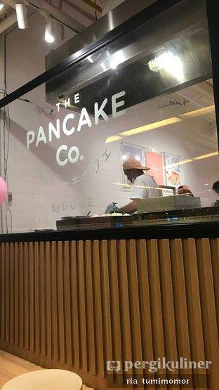 Foto review The Pancake Co. by DORE oleh Ria Tumimomor IG: @riamrt 4