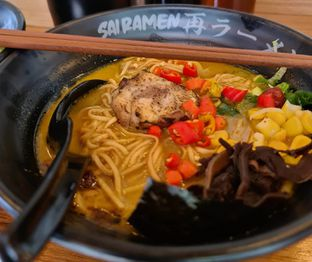 Foto 4 - Makanan di Sai Ramen oleh vio kal