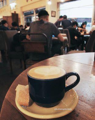 Foto 3 - Makanan di Wiki Koffie oleh Kuliner Addict Bandung