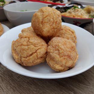 Foto 3 - Makanan di Bakmie Tjap Ayam oleh Chris Chan