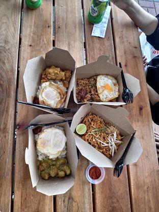 Foto 1 - Makanan di Niyom oleh Jeffri Suciokto