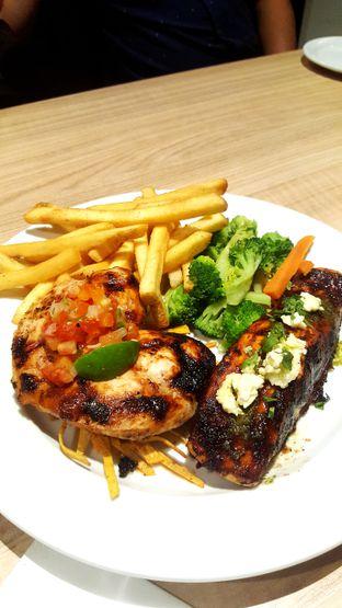 Foto 2 - Makanan di Chili's Grill and Bar oleh Naomi Suryabudhi