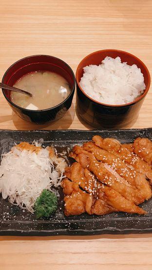 Foto review Sushi Hiro oleh Riris Hilda 17