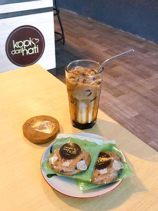 Foto 1 - Makanan di Kopi Dari Hati oleh yudistira ishak abrar