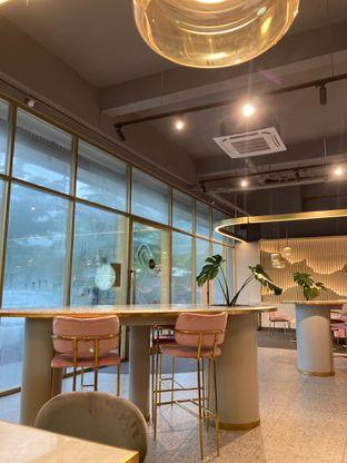 Foto 1 - Interior di Ben Gong's Tea oleh simplyflavours