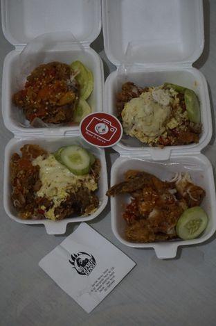 Foto 5 - Makanan di Geprek Bensu oleh yudistira ishak abrar