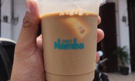 Kopi Namba