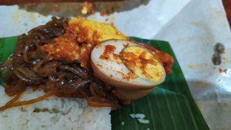 Foto Makanan di Nasi Campur Bu Ida