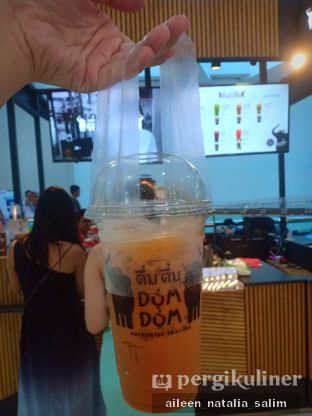 Foto review Dum Dum Thai Drinks oleh @NonikJajan  1