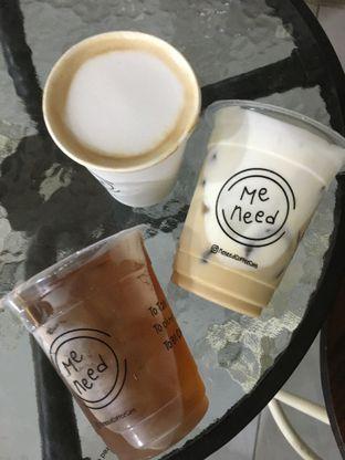 Foto 15 - Makanan di Meneed Coffee Cuts oleh Prido ZH
