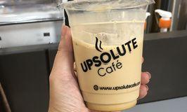 Upsolute Cafe