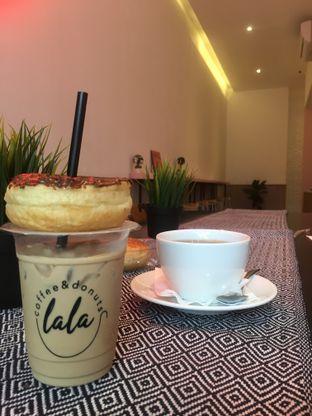 Foto 13 - Makanan di Lala Coffee & Donuts oleh Prido ZH