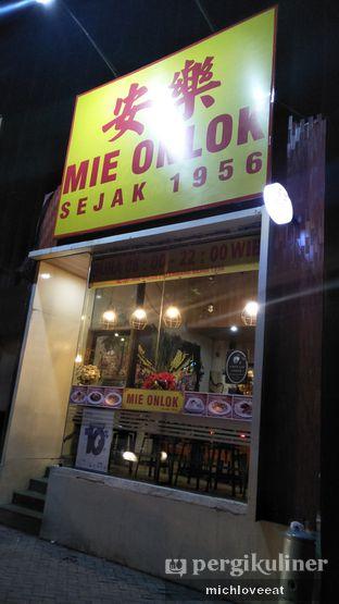 Foto 9 - Eksterior di Mie Onlok Palembang oleh Mich Love Eat
