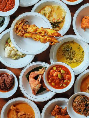 Foto 8 - Makanan di RM Indah Jaya Minang oleh @anakicipicip