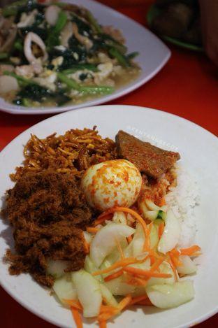 Foto 8 - Makanan di Rumah Makan Marannu oleh vionna novani