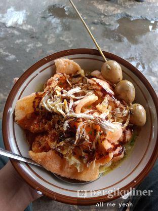 Foto 2 - Makanan di Bubur Ayam Widuri oleh Gregorius Bayu Aji Wibisono