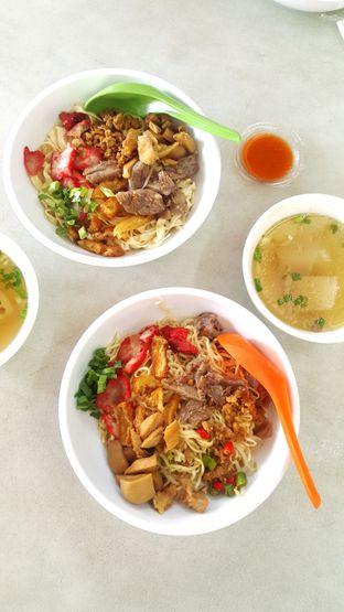 Foto 2 - Makanan di Bakmi Daging Sapi & Babat 69 oleh Naomi Suryabudhi