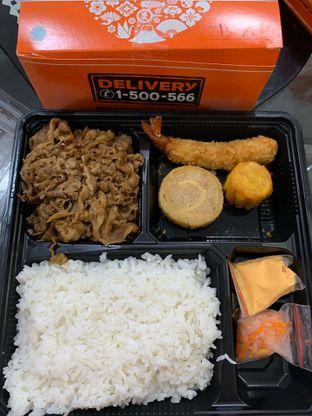 Foto 4 - Makanan di Yoshinoya oleh Deasy Lim
