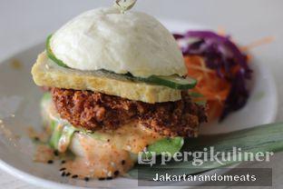 Foto 2 - Makanan di Gyoza Bar oleh Jakartarandomeats