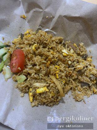 Foto review Nasi Goreng Dona oleh a bogus foodie  1