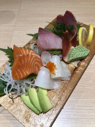 Foto 3 - Makanan di Sushi Matsu oleh Mitha Komala