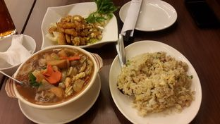 Foto - Makanan di Ta Wan oleh erika putri