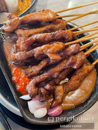 Foto 4 - Makanan di Sate Khas Senayan oleh bataLKurus