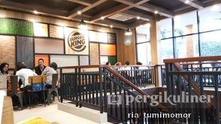Foto 2 - Interior di Burger King oleh riamrt