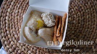 Foto 1 - Makanan di Pempek Tjik Wan 96 oleh Deasy Lim