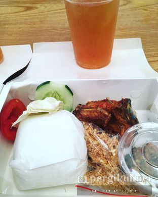 Foto - Makanan di Bebek Semangat oleh @mamiclairedoyanmakan