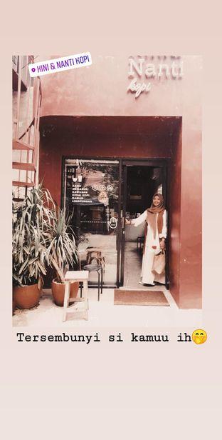 Foto review Kini & Nanti Kopi oleh Opie Quqisqu 4