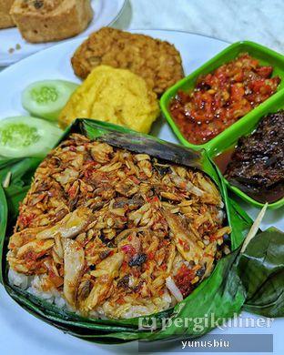 Foto review Nasi Bakar Roa oleh Yunus Biu | @makanbiarsenang 1