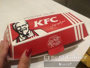 Foto 4 - Makanan di KFC oleh ig: @foodlover_gallery