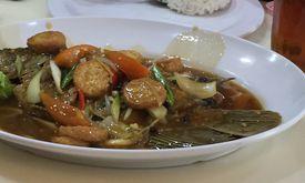 Gunungmas Seafood Family Resto
