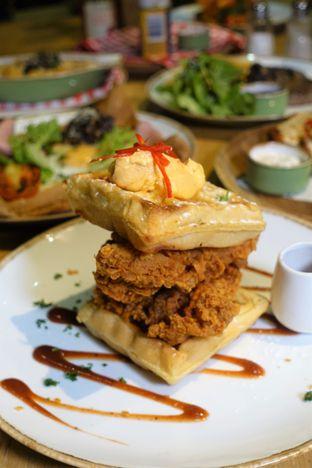 Foto 6 - Makanan di Kitchenette oleh inggie @makandll