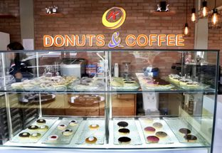 Foto 7 - Interior di K' Donuts & Coffee oleh Andrika Nadia