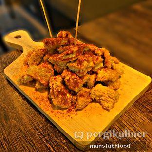 Foto 3 - Makanan di Maximus Nongkrong Space oleh Sifikrih | Manstabhfood