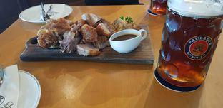 Foto 3 - Makanan di Paulaner Brauhaus oleh Paman Gembul