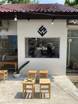 Foto review Rumah Sacha oleh feedthecat  2