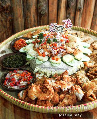 Foto 9 - Makanan di Bakso & Ayam Geprek Sewot oleh Jessica Sisy