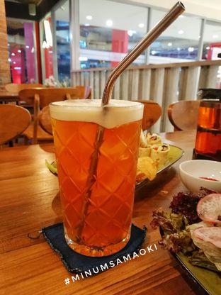 Foto 2 - Makanan di Awesome Coffee oleh @makansamaoki