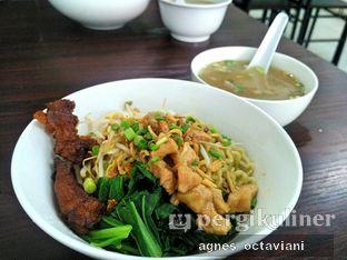 Foto - Makanan di Tambo Bakmi Keriting Siantar oleh Agnes Octaviani