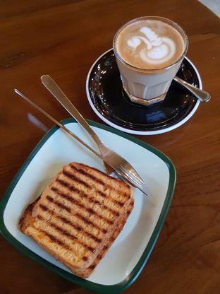Foto 1 - Makanan di Roast Coffee oleh Stallone Tjia (@Stallonation)