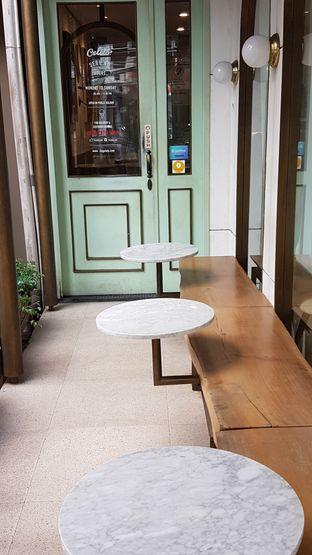 Foto 6 - Interior di Vilo Gelato & Coffee oleh Lid wen