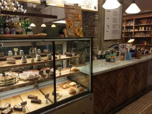 Foto 2 - Interior di Sajiva Coffee Company oleh Amelia Mustika Putri