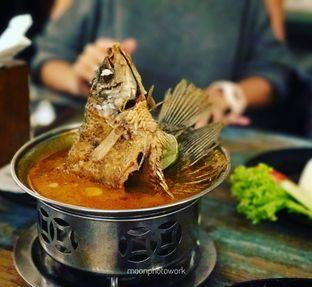 Foto 6 - Makanan di Radja Gurame oleh @jakartafoodvlogger Allfreed