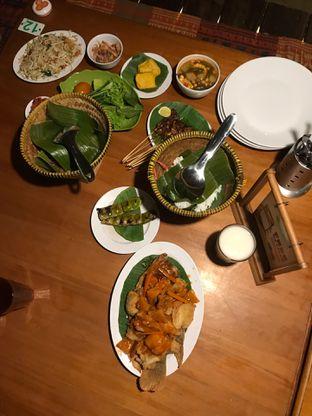 Foto 1 - Makanan di Gurih 7 oleh Andika Ackbar