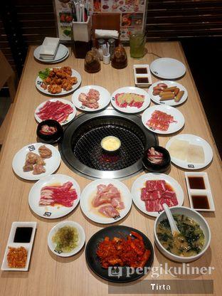 Foto 1 - Makanan di Gyu Kaku oleh Tirta Lie