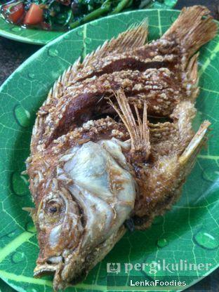 Foto 1 - Makanan di Ikan Nila Pak Ugi oleh LenkaFoodies (Lenny Kartika)