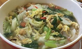 Pondok Seafood 99 Idaman